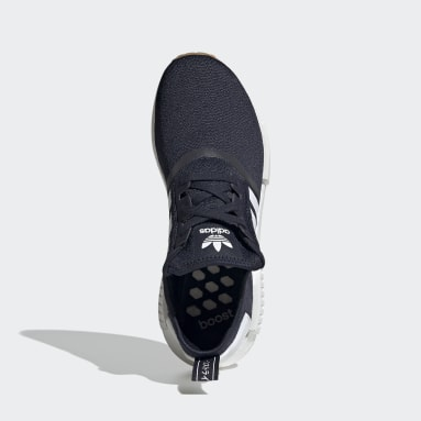 Originals Μπλε NMD_R1 Shoes
