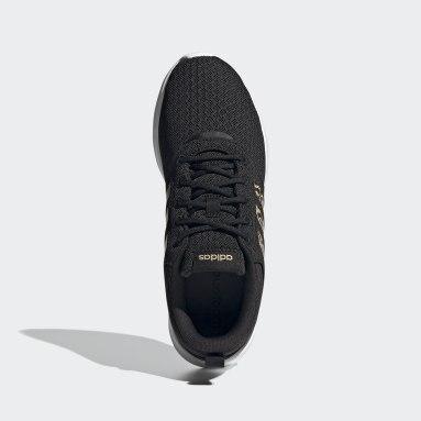 Women Sport Inspired Black QT Racer 2.0 Shoes