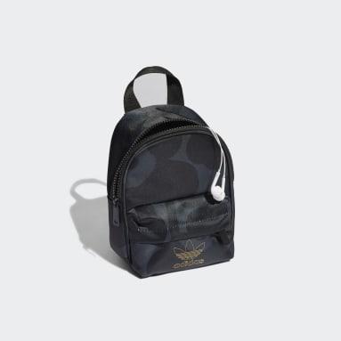 Kids Originals Grey Marimekko Mini Backpack