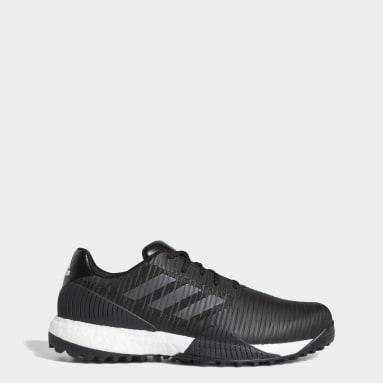 Golf Black CodeChaos Sport Golf Shoes