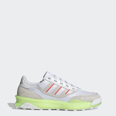 Originals White Indoor CT Shoes
