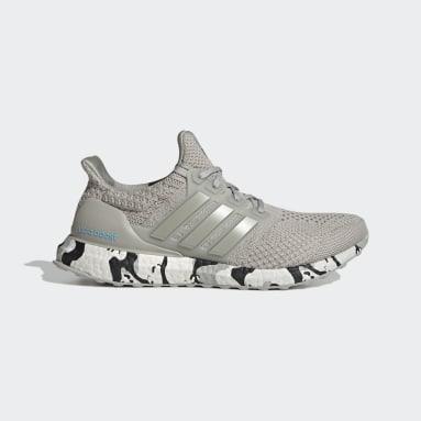 Running Grey Ultraboost 5.0 DNA Shoes