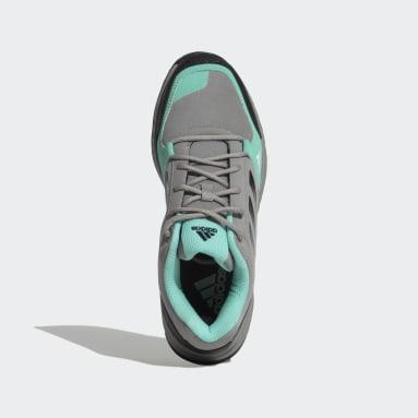 Men TERREX Grey Rigket Shoes