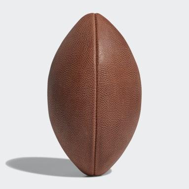 Football Pink Dime Peewee Football