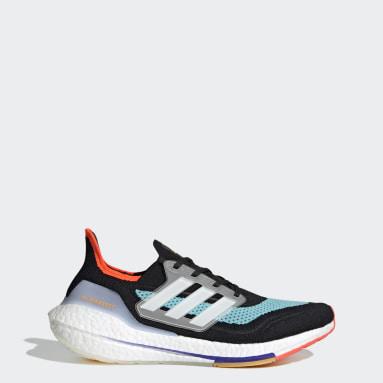 Hardlopen Zwart Ultraboost 21 Schoenen