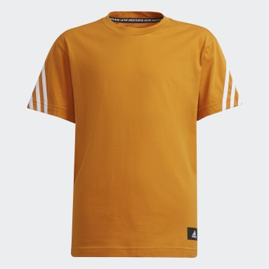 оранжевый Футболка Future Icons 3-Stripes