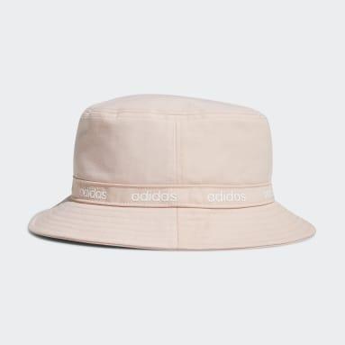 Women's Training Pink Essentials Bucket Hat