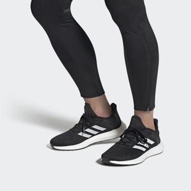 Running Black Pureboost 21 Shoes