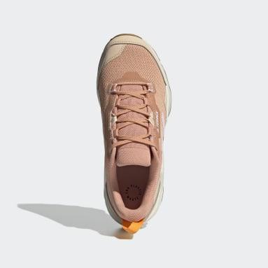 Terrex AX4 Primegreen Hiking Shoes Różowy