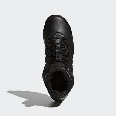 Hiking Black GSG-9.7 Boots