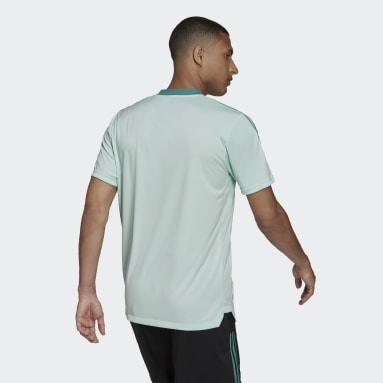 Maillot d'entraînement Celtic FC Tiro Turquoise Hommes Football