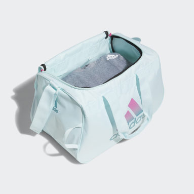Training Green Diablo Duffel Bag Small