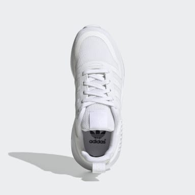 Children Originals White Multix Shoes