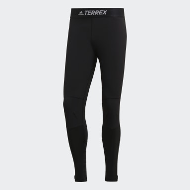 Heren TERREX Zwart Terrex Agravic Legging