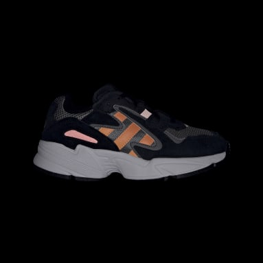 Yung-96 Chasm Shoes Czerń