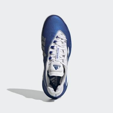 Tennis blauw Barricade Schoenen