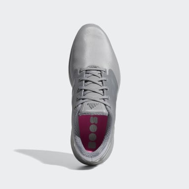 Men's Golf Grey ZG21 Golf Shoes