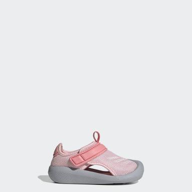 Børn Svømning Pink Altaventure sandaler