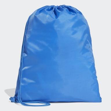 Bolsa Linear Core Gym (UNISEX) Azul Training