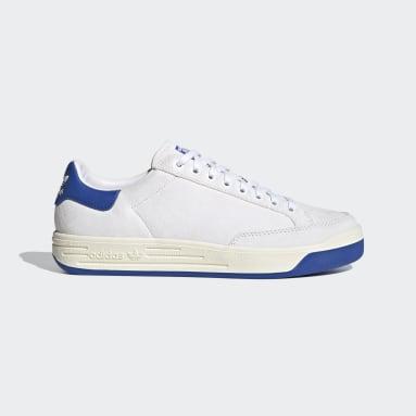 Originals Rod Laver Schuh Weiß