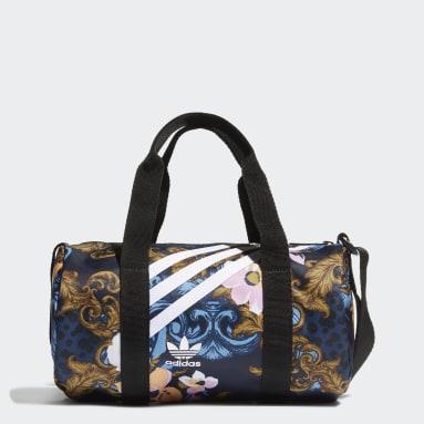 Women Originals Multicolour HER Studio London Mini Duffel Bag