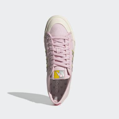Originals Pink Nizza Shoes