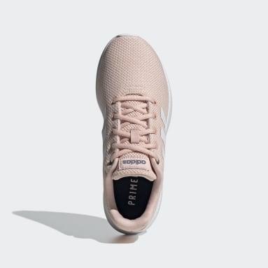 Women Sport Inspired Pink Lite Racer CLN 2.0 Shoes