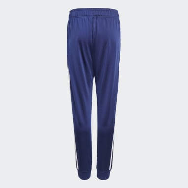 Track pants adicolor SST Blu Bambini Originals