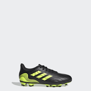 Chaussure Copa Sense.4 Multi-surfaces noir Enfants Soccer