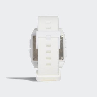 Originals White Archive_SP1 Watch