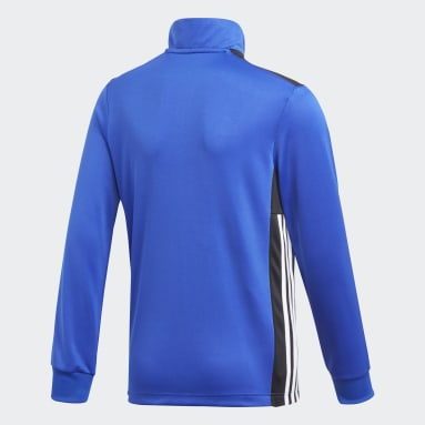 Camiseta entrenamiento Regista 18 Azul Niño Gimnasio Y Entrenamiento