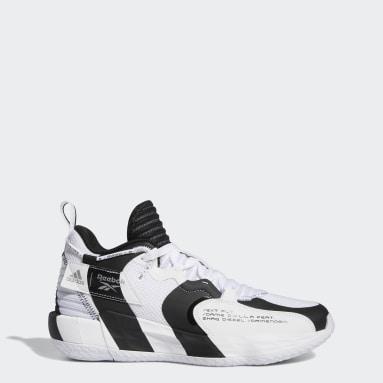 Basketball White Dame 7 EXTPLY Shoes