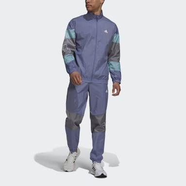 adidas Sportswear Track Suit Wielokolorowy