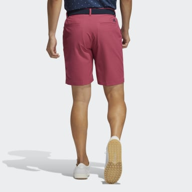 Men Golf Pink Ultimate365 Core 8.5-Inch Shorts