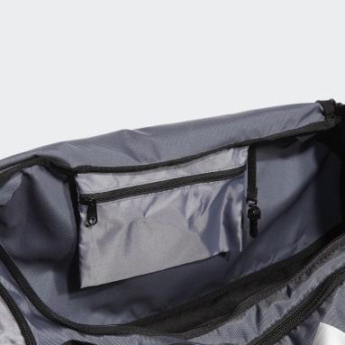 Training Grey Team Issue Duffel Bag Medium