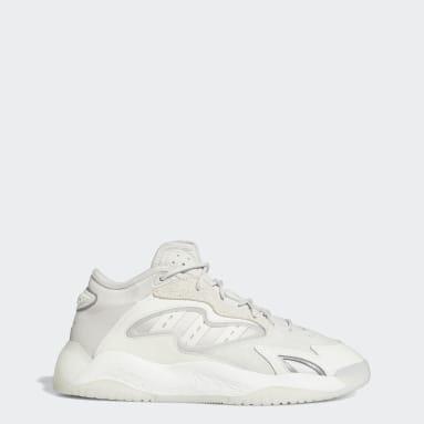 Originals Streetball 2.0 Schuh Weiß