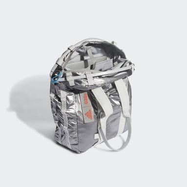 Tote bag 032c Gris Lifestyle