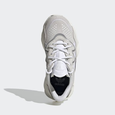 Kids 4-8 Years Originals White OZWEEGO Shoes