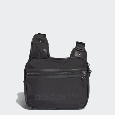 Originals Black Blue Version Shoulder Sling Bag