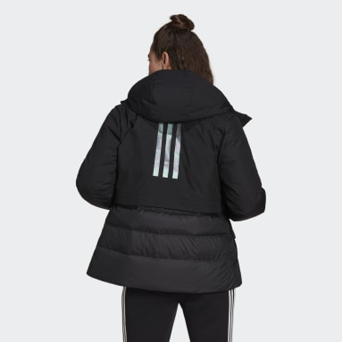 Giacca Traveer COLD.RDY Nero Donna City Outdoor