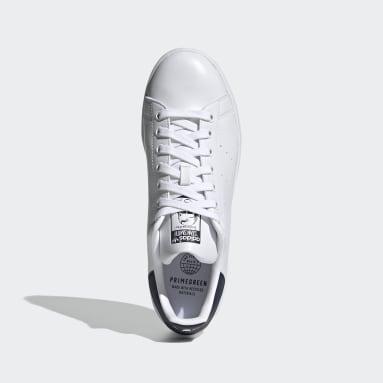 Tenis Stan Smith Blanco Originals