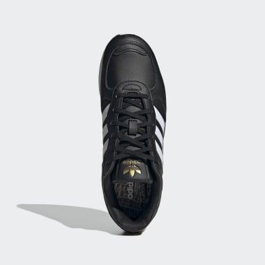 Dames Originals Zwart Special 21 Schoenen