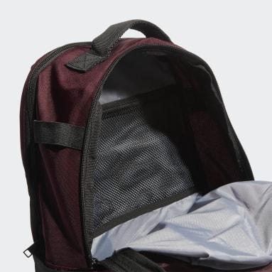 Football Red 5-Star Team Backpack