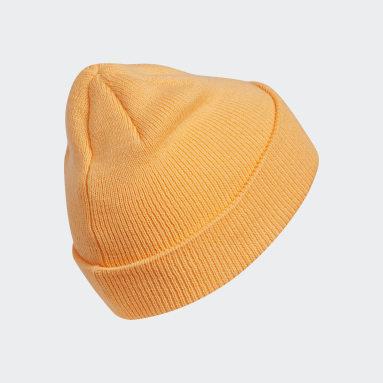 Originals Orange Sunday Cuff Beanie