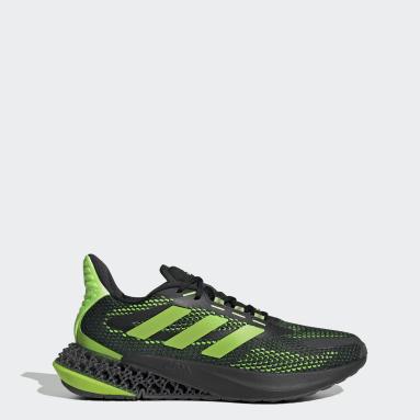 Tenis adidas 4DFWD Pulse Negro Hombre Running
