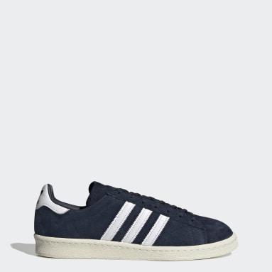 Originals Blue Campus 80s Shoes
