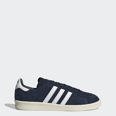 Originals Blå Campus 80s sko