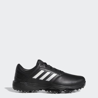 Golf Black 360 Bounce 2.0 Golf Shoes