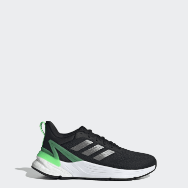Youth Running Black Response Super 2.0 Shoes