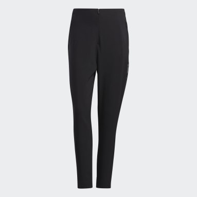 Women's Hiking Black Pants
